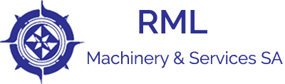 RML Machinery & Services SA